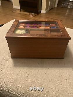 Agresti Poker Box Set