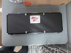 BRAND NEW 500 POKER CHIP SET FULL TILT POKER LOGO 11.9 G CLAY CASINO STYLE CHIPS