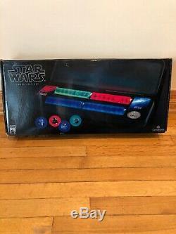 Cartamundi Star Wars Poker Chip Set 30th Anniversary