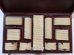 Cartier Poker Chip Set