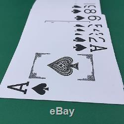 Ceramic Viking Inspired Poker Chip Set, chips are 39mm in diameter & 3,3mm thick