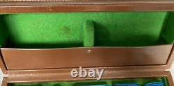 Dunhill Vintage Poker Chips Set