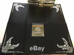 Harley-Davidson Franklin Mint Collector's Poker Set