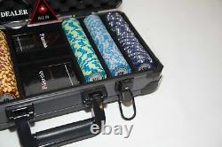Monte Carlo 300 Chip Set Pre-Order