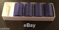 Paulson Starburst Blurple Chips Set of 80