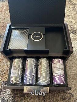 Polo ralph lauren Poker Set