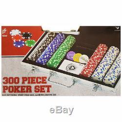 Professional Poker Set Game
