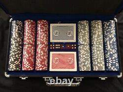 Smith & Wesson Poker Set RARE Brand New Sealed