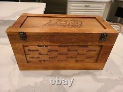 Snap On Poker Box Set