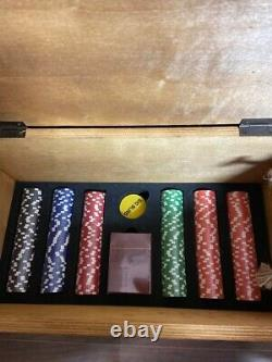 Snap-on Poker Set (pso020349)