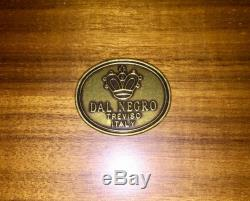 Stellar Euro Style Poker Plaques Chips Set 356 Chips $500-$500,000 13m+ Italy