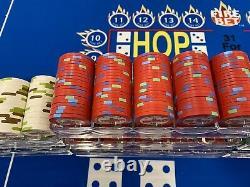 Terribles Casino Cash Game Poker Chip Set