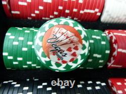 Vegas Classics Poker Set