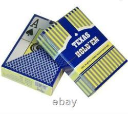 WPT 500 Chip Set